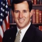 Rick Santorum, fd senator Pennsylvania Ställer upp