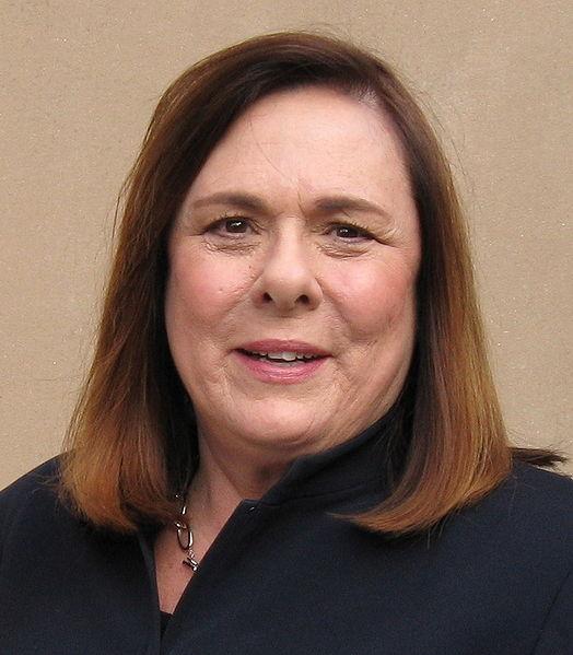Candy Crowley (CNN)