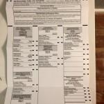 Så ser en amerikansk valsedel ut