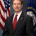 Rand Paul, senator Kentucky Ställer upp