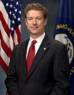 Official Portrait