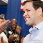 Marco Rubio, senator Florida Ställer upp