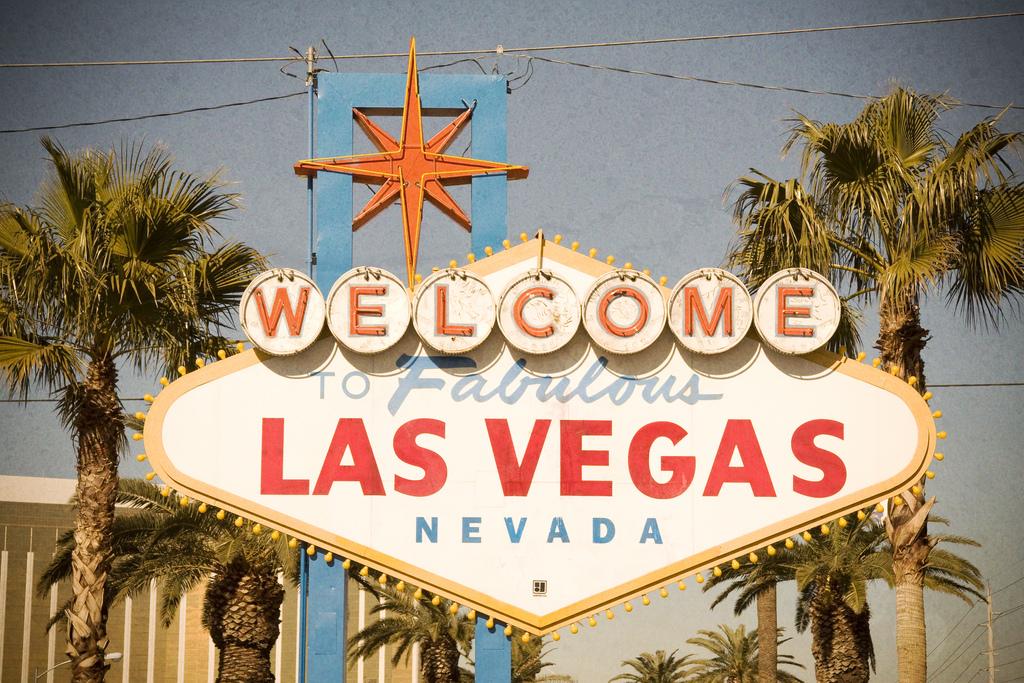 Demokraterna röstar i Nevada. Foto: ADTeasdale CC BY 2.0