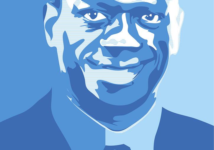 Kizza Besigye (Forum for Democratic Change)