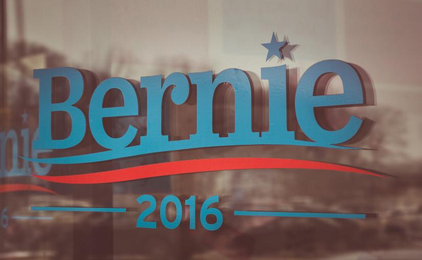 Bernies kontor i Des Moines, Iowa. Foto: Tony Webster. (CC BY-SA 2.)