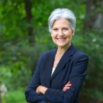 Jill Stein, 2012 års presidentkandidat för Green Party. Utses sannolikt till presidentkandidat på partiets konvent även i år.