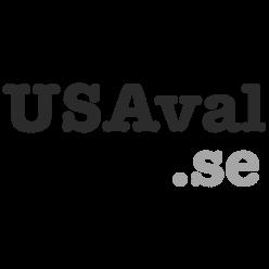 USAval.se
