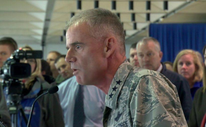 Ett starkt svar på rasism i den amerikanska militären