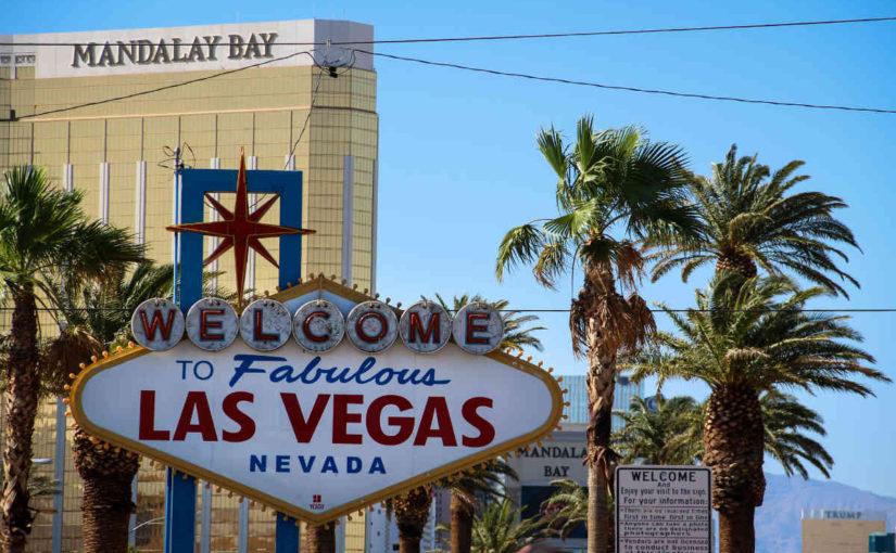Masskjutningen i Las Vegas