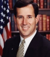 Santorum har vunnit Kansas