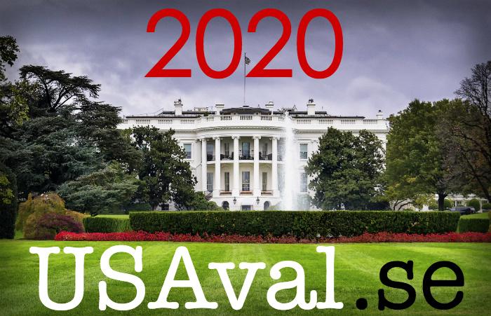 Presidentkandidaterna 2020