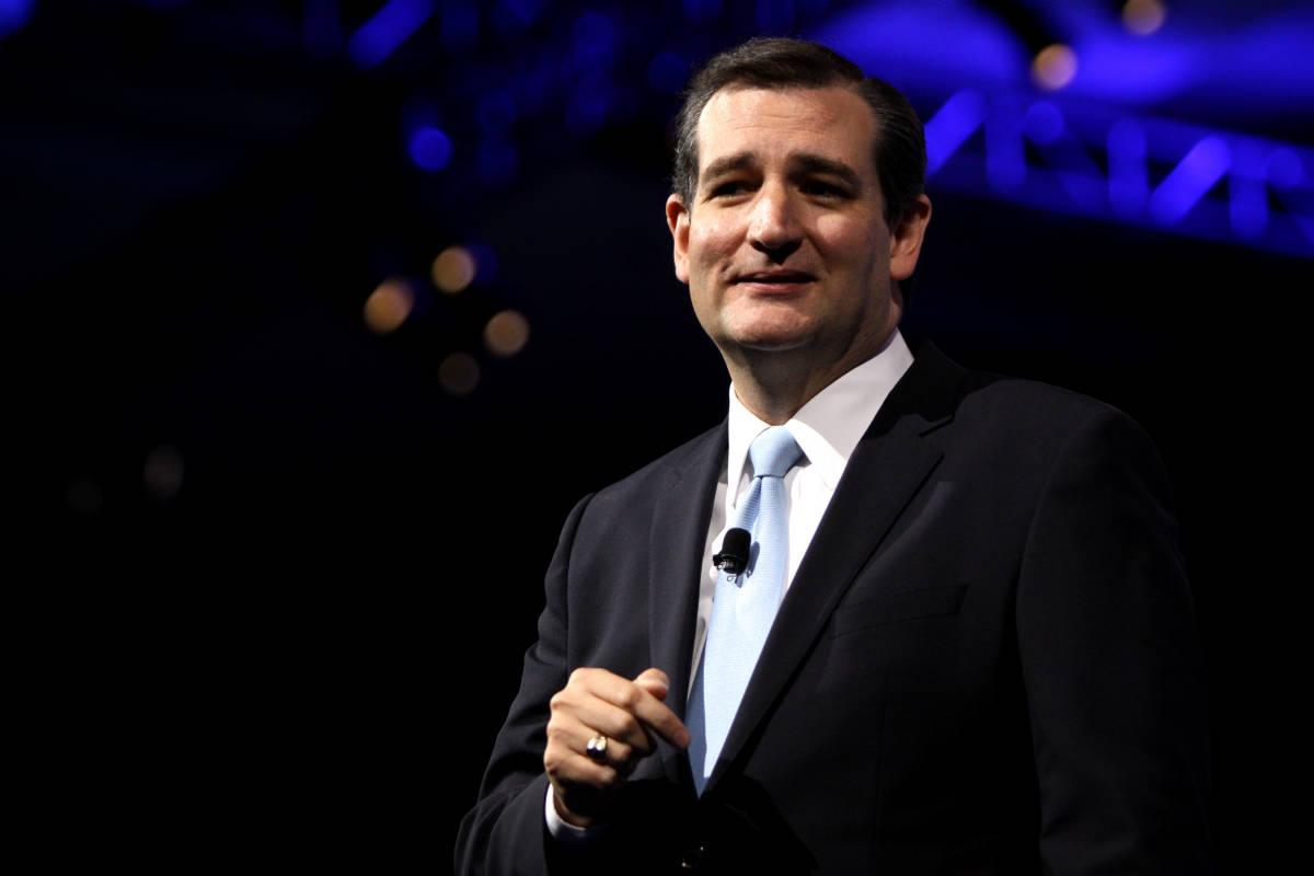 Flera fd presidentkandidater stöder nu öppet Cruz