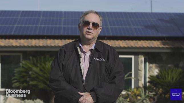 Warren Buffett sätter stopp för solenergins framtid i USA