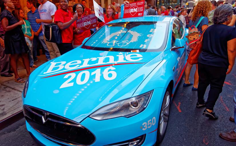 Hur Bernie kunde vinna Michigan trots att han låg 21 procentenheter efter – fyra förklaringar