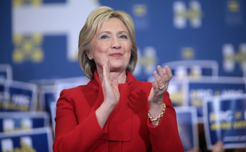 Hillarys vicepresident – Castro, Nixon eller Christ?