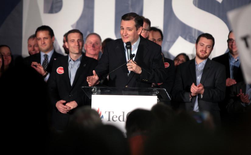 Varför Ted Cruz kan överraska igen i lördagens fyra val