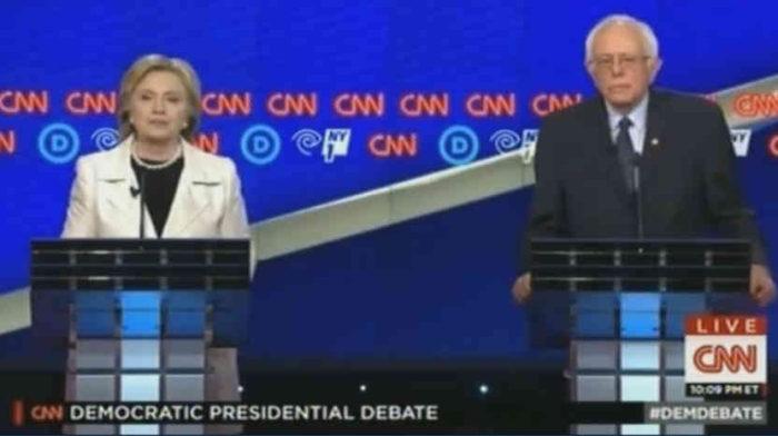debatt-ny-sanders-clinton