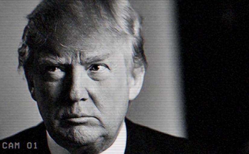 Första republikanen i kongressen som stöder riksrätt mot Trump
