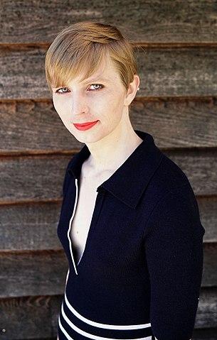 Chelsea Manning fri igen