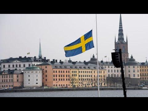 Sverige föredöme för Alan Greenspan