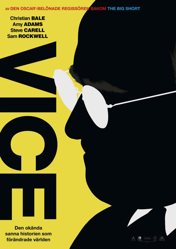 Dick Cheney till biograferna