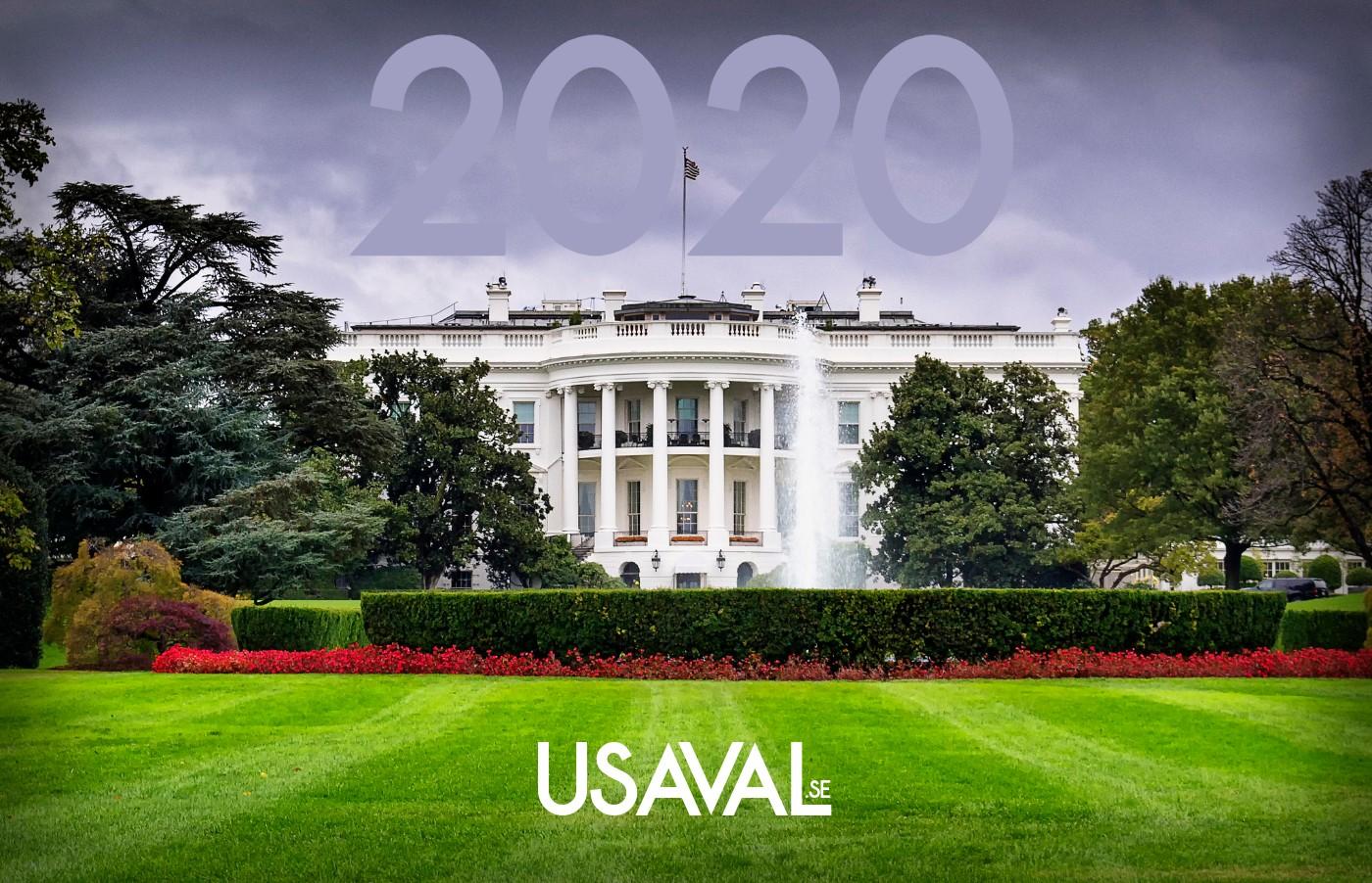 Republikansk senatsledare kritiserar Vita Huset