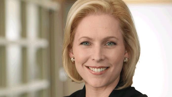 Kirsten Gillibrand avslutar sin presidentkampanj