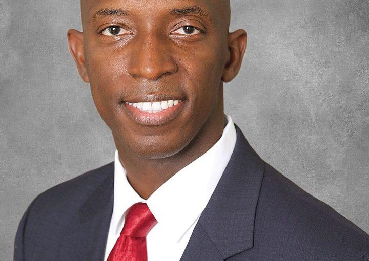 Wayne Messam ställer upp i presidentvalet