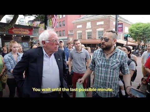 Därför kan Bernie vinna