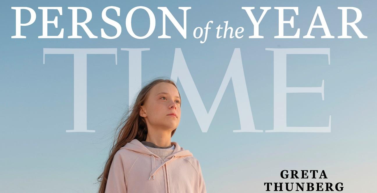 Greta Thunberg i ny musikvideo