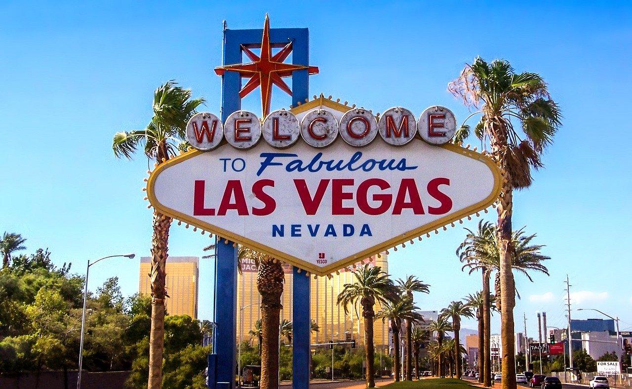 Nevada röstar på lördag - vem vinner?