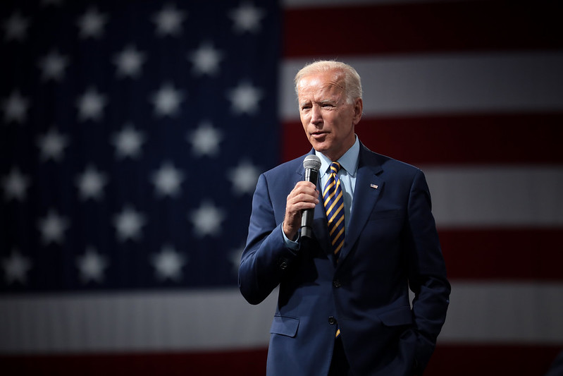 Biden vann Super Tuesday stort