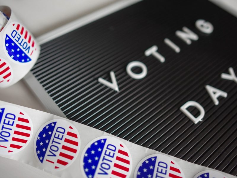 Nyhet i presidentvalet 2020: Ranked Choice Voting införs