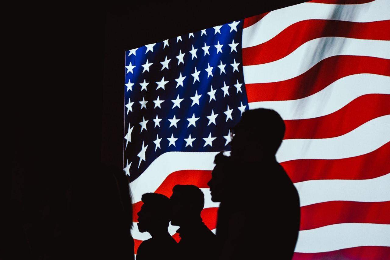 Den amerikanska drömmen lever vidare