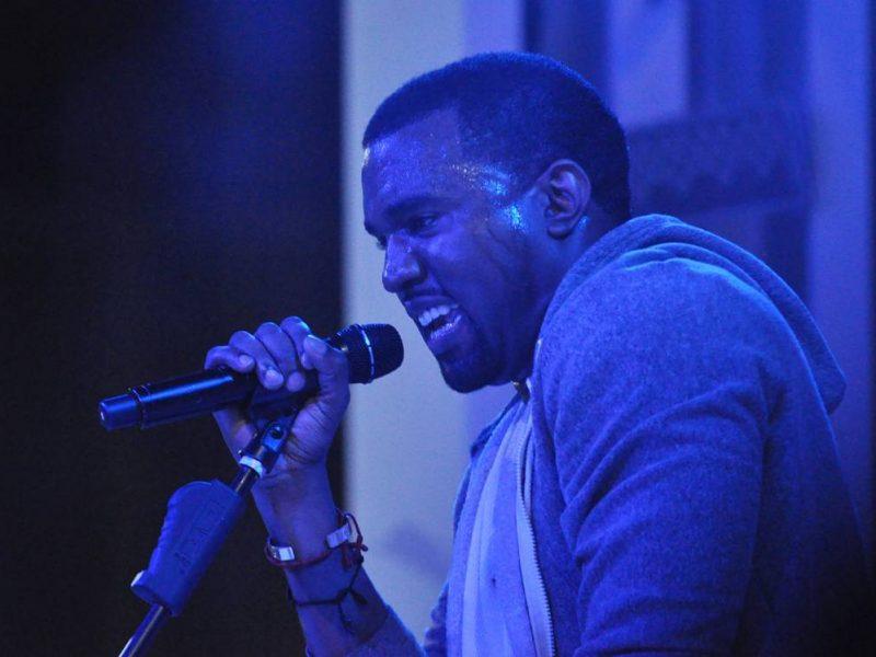 Kan Kanye West vinna presidentvalet?
