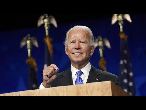 Trump förlorade tittarkampen mot Biden