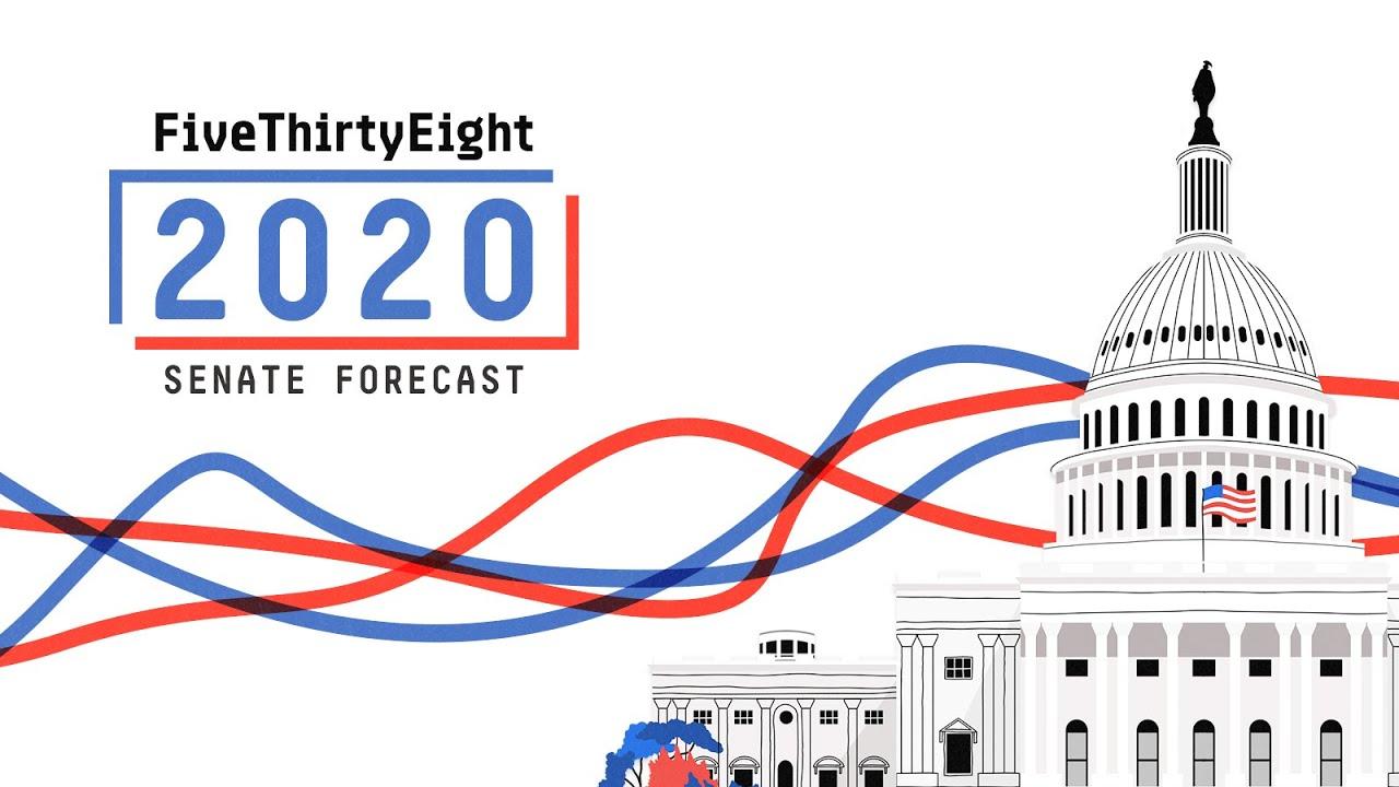 Demokraterna favoriter att vinna senaten