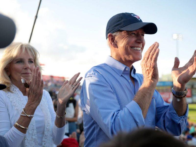 20 anledningar till varför Biden vann